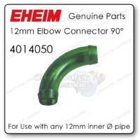 12mm Elbow Connector 4014050